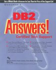 DB2 Answers! Certified Tech Support